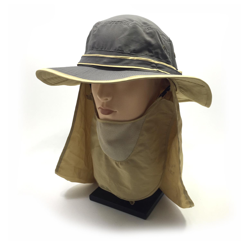 Customized bucket hat _ bucket hat production base _ hat